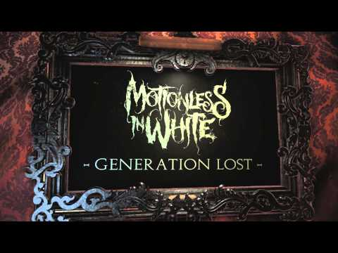 Baixar Motionless In White - Generation Lost (Album Stream)