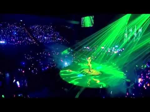 我不會唱歌live+ 習慣就好live 羅志祥 極限拼圖Live Tour DVD