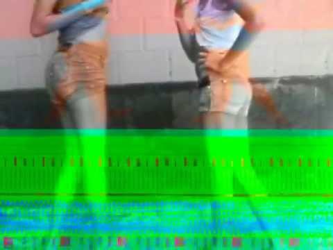Baixar Leticia e Nataly dançando bonde das maravilhas - Aula de Dança