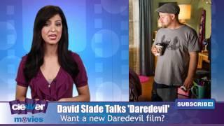 Director David Slade Talks 'Daredevil', 'Deadpool', 'The Wolverine' & More