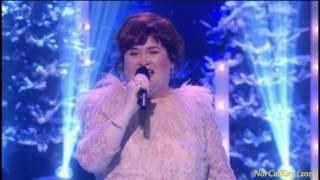 Susan Boyle ~ ABBA