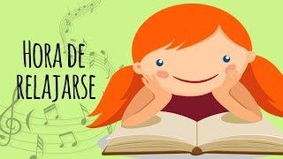 Música de relajación para niños | Música para relajarse