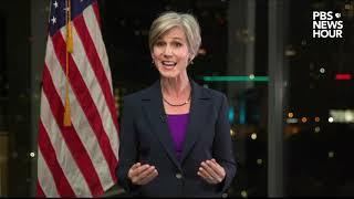WATCH: Sally Yates' full speech at the 2020 Democratic National Convention | 2020 DNC Night 2