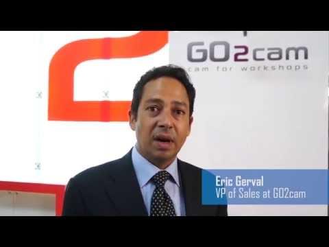 GO2cam speak about MachineWorks