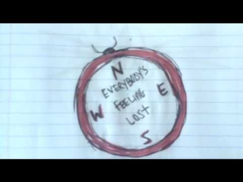 Sorcha Richardson - Lost (Lyric Video)