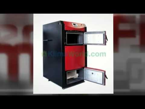 Holzvergaser PID LOGIC Lambda 30 kW BImSchV Stufe 2 ✔ BAFA förderbar ✔
