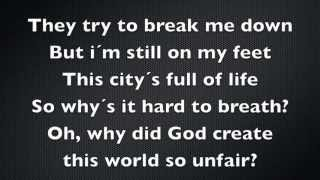 Nico and Vinz - In your arms - lyrics