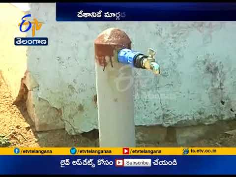 Mission Bhagiratha, A Role Model In Country, Says Union Minister Ramesh
