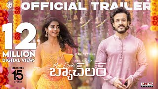 Most Eligible Bachelor Theatrical Trailer
