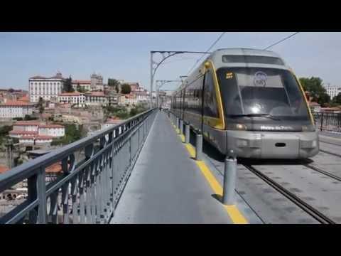 Caminando por Porto