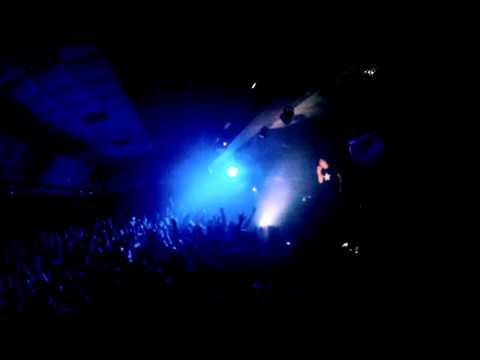Lumen - Пока ты спал LIVE AT TARANTUL CLUB 13.12.12