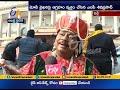 MP Siva Prasad Turns Veerapandiya Kattabomman