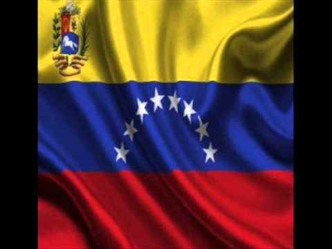 Somos el Mundo por VENEZUELA