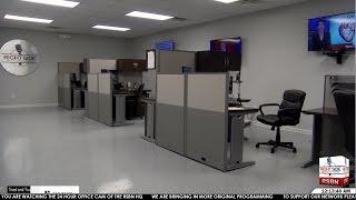 LIVE: RSBN 24-Hour Office Cam 1/13/16