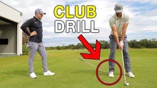 CAMERON MCCORMICK FIXING MY SWING | Brodie Smith Golf