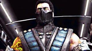 Mortal Kombat X – Story Mode Trailer – Mortal Kombat 10