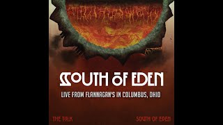 South of Eden - A Virtual Concert Experience, Live from Flannagan's in Dublin, OH on 8/28/20