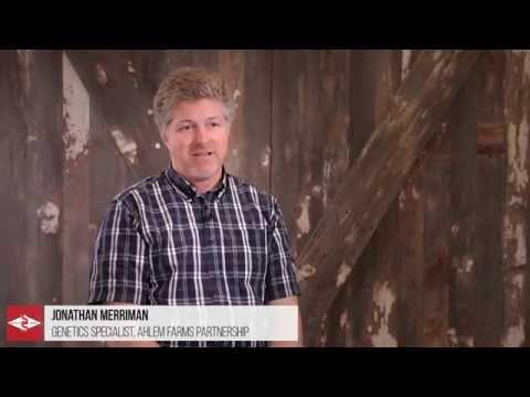 Success Story | Jonathan Merriman