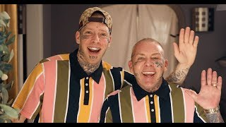 Tom Macdonald & Madchild -