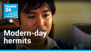 Japan's modern-day hermits: The world of hikikomori