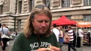 Marmite v Tourists