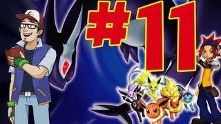 PokéPlay: Pokémon XD - Part 11 - Pokémon Purgatory