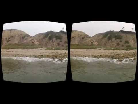 Oculus Rift - Aqua Amarga