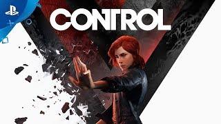 Control - Trailer E3 2018