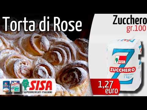 Sisa Template Ricetta Torta.avi