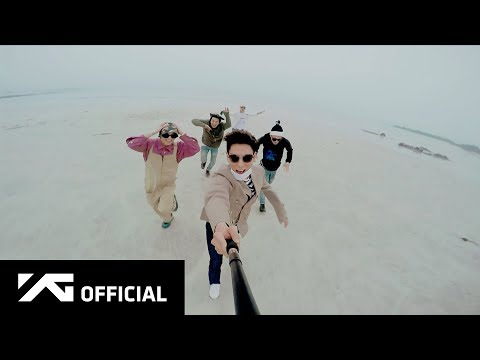 BIGBANG - WE LIKE 2 PARTY M/V