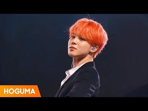 방탄소년단 (BTS) - 작은 것들을 위한 시 (Boy With Luv) 교차편집 (stage mix)