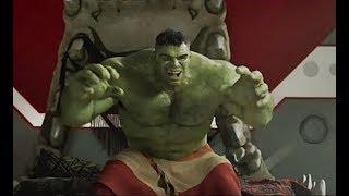 Thor Ragnarok - Exclusive Movie Clips 1- 5 [HD] (Marvel)