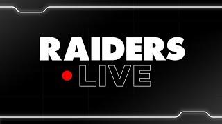 Raiders Live: Guenther, Olson, Hurst, Richard Presser - 9.18.20