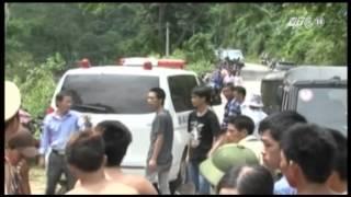 VTC14_Thái Nguyên: đã tìm thấy tất cả thi thể của 4 người bị tai nạn đuối_02.06.2013