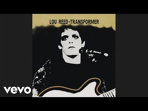 Lou Reed - Walk on the Wild Side (audio)