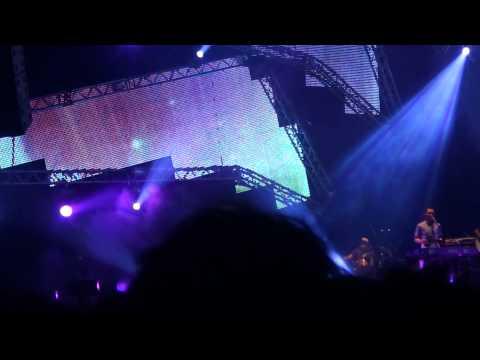 蘇打綠 - 早點回家 (Loud Festival鬧哄哄音樂節香港站2011)