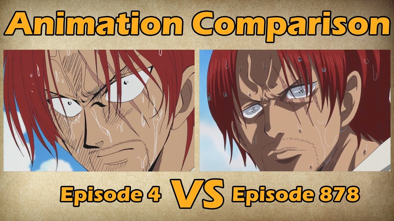 Episode 279 E Piece Wiki Shanks