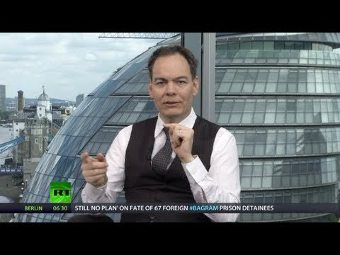 Keiser Report: Ego-Nazi Nation (E492)