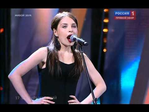 Эд Шульжевский - 100 Минут.Отбор на Евровидение-2012