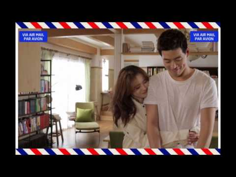 lee sang yoon and ku hye sun MV 2