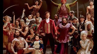This Is Me | The Greatest Showman | Justin Paul, Benj Pasek