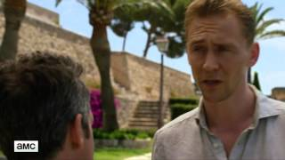 NIGHT MANAGER Exclusive Clip