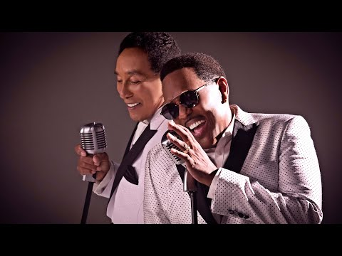 Charlie Wilson – All Of My Love ft. Smokey Robinson (Official Video)