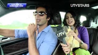 Breakfast To Dinner - Shahid Kapoor | Full Episode 08 - HD