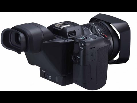 Canon XC10 4K Camera Rental Shipping June 2015