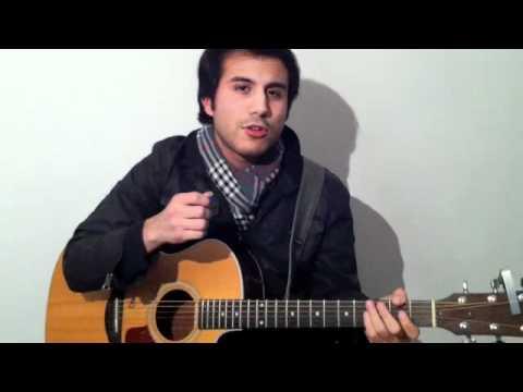 Guitarra 11 - Eres mi Amigo Fiel