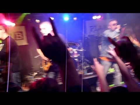 Красная Плесень концерт 21.11.09 - ЗИЛ