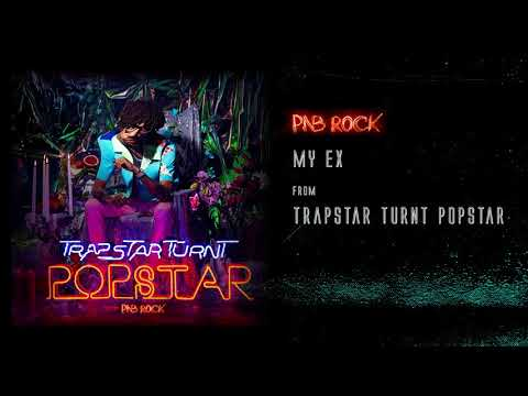 PnB Rock - My Ex [Official Audio]