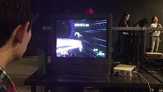 Wombo Combo 10th Anniversary SSBM - Zeo (Falcon) vs Nintendude (Marth)