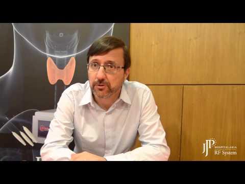 JJP RF System - Entrevista al Doctor Pedro Pineda - ETA 2014
